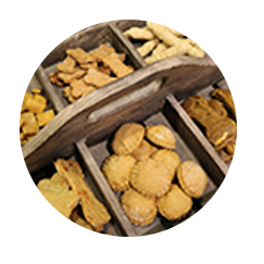 Dog Treats by Fresh 4 Paws