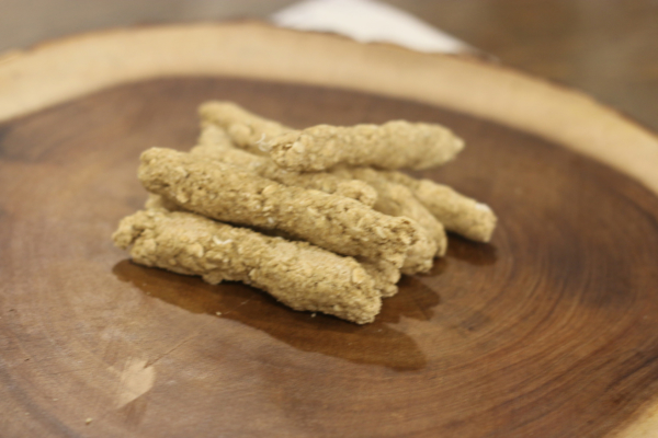 Oatmeal Sticks Dog Treats