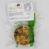 Paws4fresh orange dog food